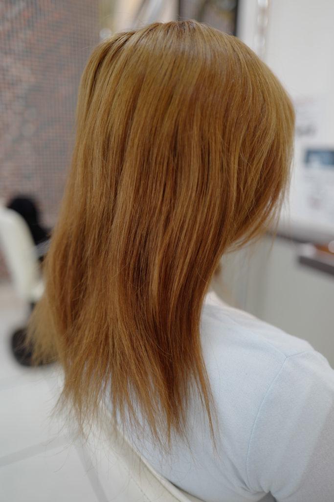 伊勢崎 美容室 美容師 ブログ 編み込みエクステ