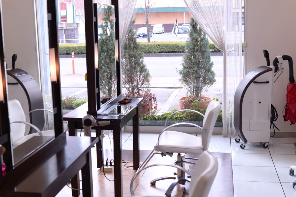 伊勢崎 美容室 美容師 ブログ