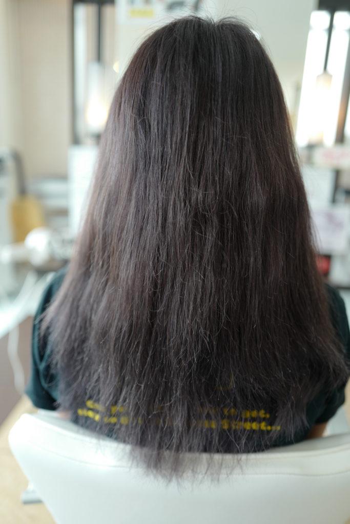 伊勢崎 美容室 美容師 ブログ 超音波エクステ・グレートレングス