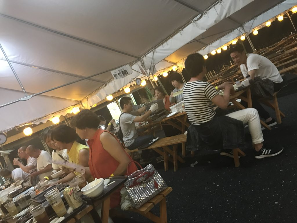 伊勢崎 美容室 美容師 ブログ 金シャチ横丁