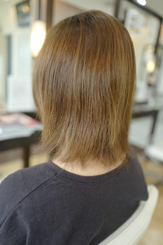 美容室アシック 伊勢崎 美容室 美容師 ブログ 超音波エクステ・グレートレングス