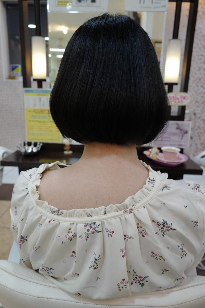 美容室アシック 伊勢崎 美容室 美容師 ブログ 髪質改善 求人  イメチェン インナーカラー
