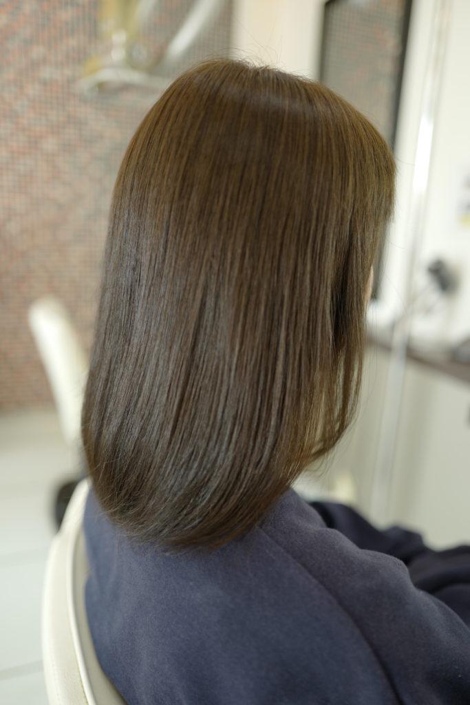 美容室アシック 伊勢崎 美容室 美容師 ブログ 髪質改善 求人  有賀聡 エクラスタトリートメント