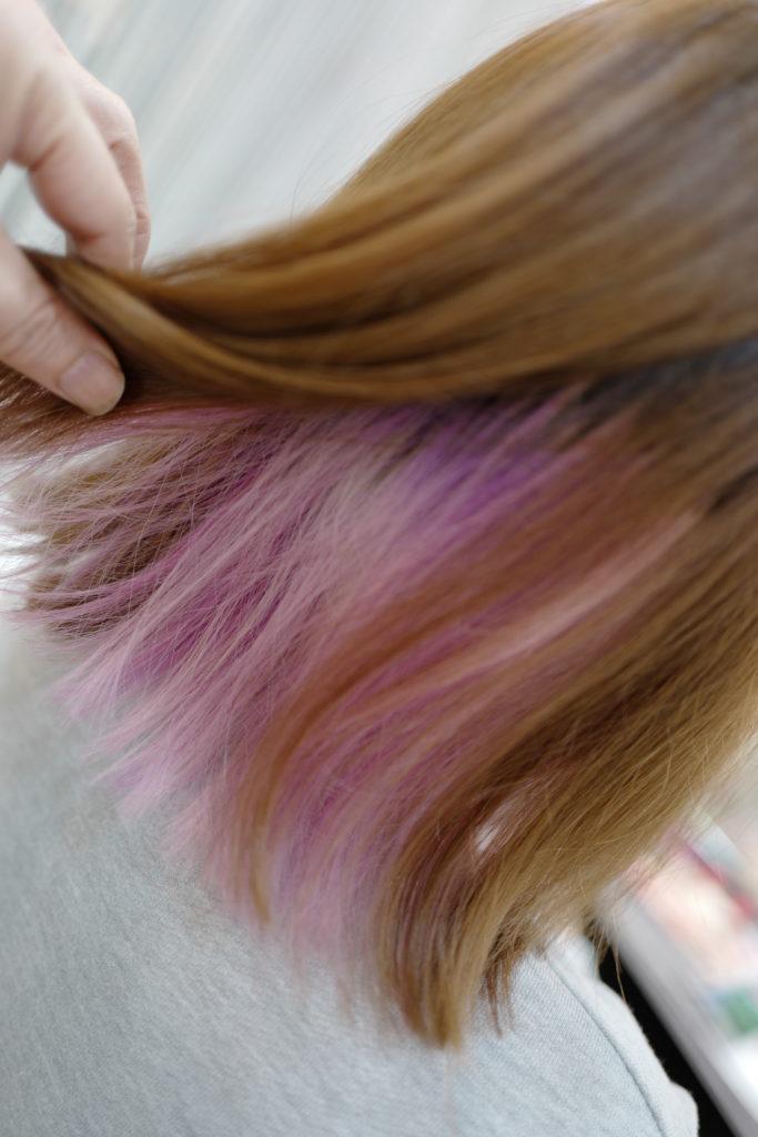 美容室アシック 伊勢崎 美容室 美容師 ブログ 髪質改善 求人  切りっぱなしボブ