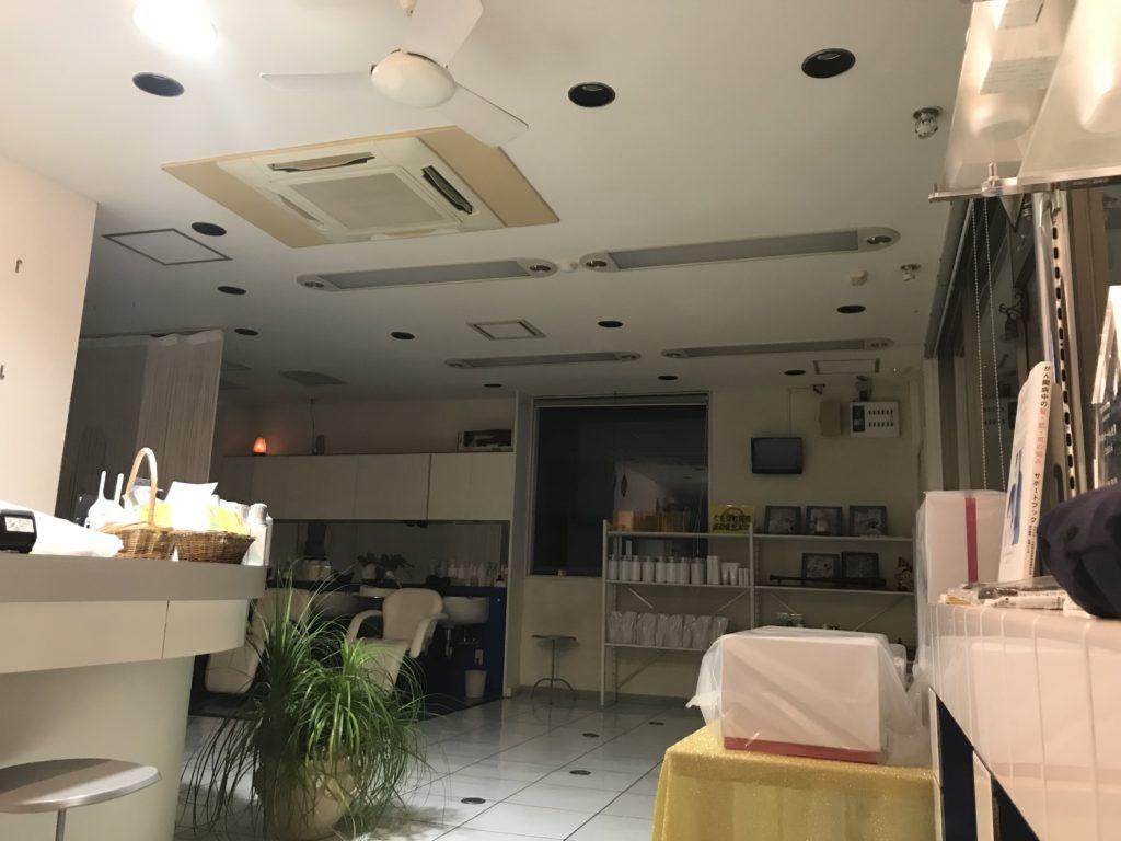 美容室アシック 伊勢崎 美容室 美容師 ブログ 髪質改善 求人  有賀聡