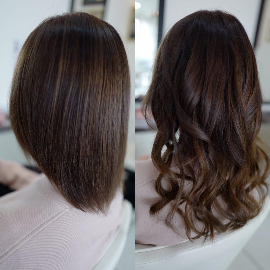 美容室アシック 伊勢崎 美容室 美容師 ブログ 髪質改善 求人  有賀聡 超音波エクステ・グレートレングス