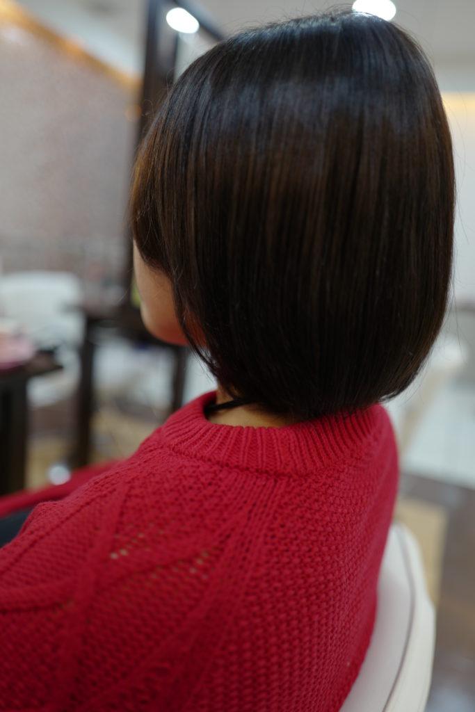 美容室アシック 伊勢崎 美容室 美容師 ブログ 髪質改善 縮毛矯正 トリートメント 求人  有賀聡  超音波エクステ グレートレングス