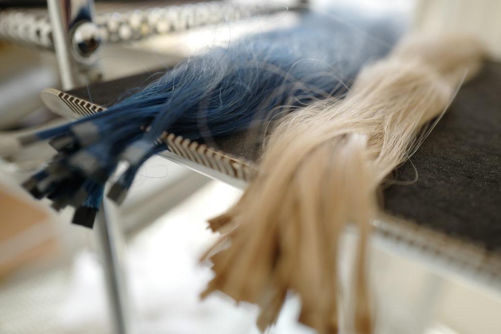 美容室アシック 伊勢崎 美容室 美容師 ブログ 髪質改善 縮毛矯正 トリートメント 求人  有賀聡  超音波エクステ グレートレングス ファンキー