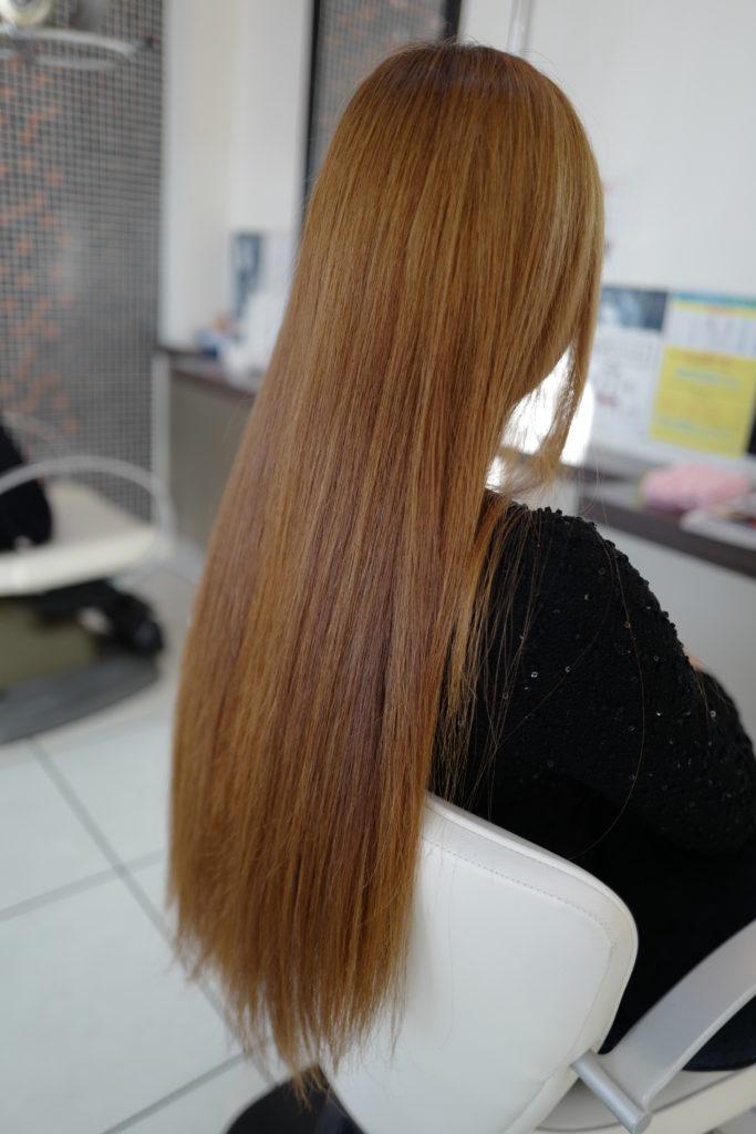 美容室アシック 伊勢崎 美容室 美容師 ブログ 髪質改善 縮毛矯正 トリートメント 求人  有賀聡  バイオレット