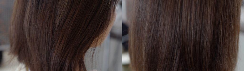 美容室アシック 伊勢崎 美容室 美容師 ブログ 髪質改善 縮毛矯正 トリートメント 求人 有賀聡 エクラスタトリートメント