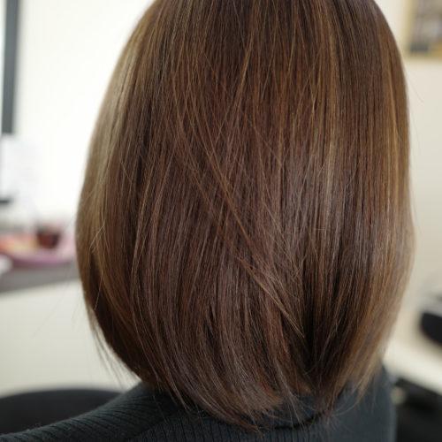 美容室アシック 伊勢崎 美容室 美容師 ブログ 髪質改善 縮毛矯正 トリートメント 求人 有賀聡 ハイライト