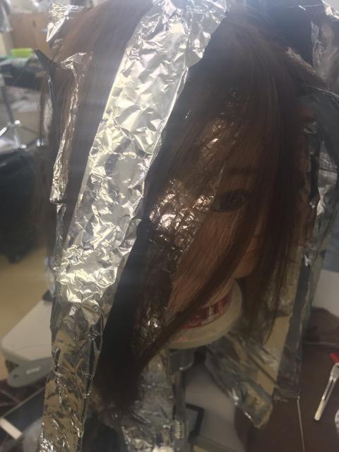 美容室アシック 伊勢崎 美容室 美容師 ブログ 髪質改善 縮毛矯正 トリートメント 求人  有賀聡  カラースクール 東京ドーム イチロー