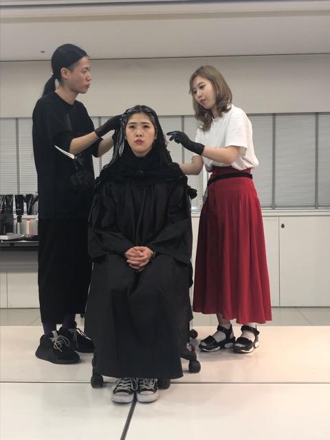 美容室アシック 伊勢崎 美容室 美容師 ブログ 髪質改善 縮毛矯正 トリートメント 求人 有賀聡 ブリーチデザインセミナー