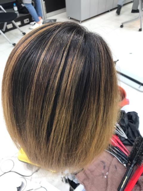 美容室アシック 伊勢崎 美容室 美容師 ブログ 髪質改善 縮毛矯正 トリートメント 求人 有賀聡 カラーセミナー