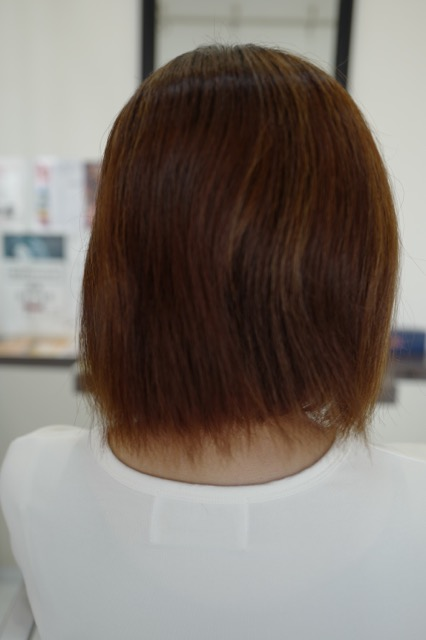 美容室アシック 伊勢崎 美容室 美容師 ブログ 髪質改善 縮毛矯正 トリートメント 求人 有賀聡