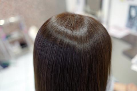 美容室アシック 伊勢崎 美容室 美容師 ブログ 髪質改善 縮毛矯正 トリートメント 求人 有賀聡 天使の輪 エクラスタトリートメント