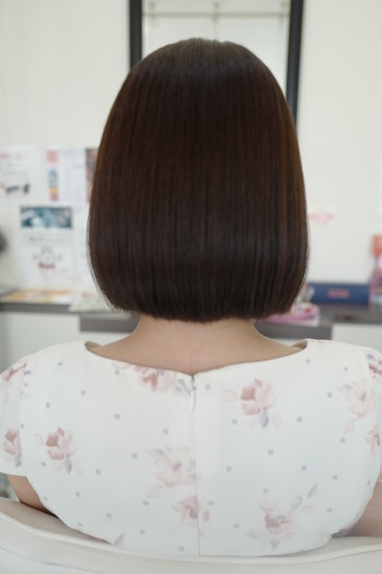 美容室アシック 伊勢崎 美容室 美容師 ブログ 髪質改善 縮毛矯正 トリートメント 求人 有賀聡 髪の毛を綺麗に