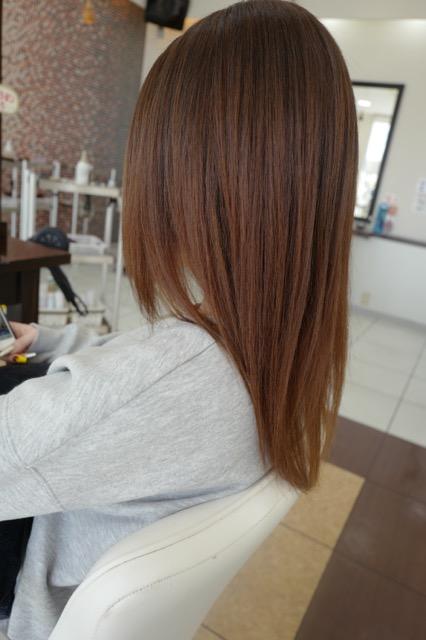 美容室アシック 伊勢崎 美容室 美容師 ブログ 髪質改善 縮毛矯正 トリートメント 求人 有賀聡 編み込みエクステ エクステの魅力