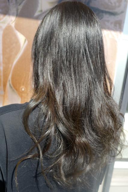 美容室アシック 伊勢崎 美容室 美容師 ブログ 髪質改善 縮毛矯正 トリートメント 求人 有賀聡 秋色