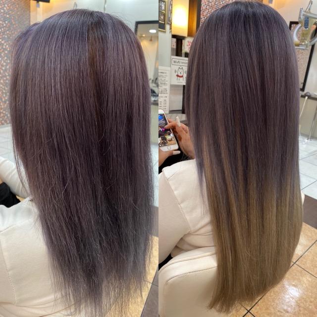 美容室アシック 伊勢崎 美容室 美容師 ブログ 髪質改善 縮毛矯正 トリートメント 求人 有賀聡 エクステは決して安くない