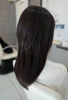 美容室アシック 伊勢崎 美容室 美容師 ブログ 髪質改善 縮毛矯正 トリートメント 求人 有賀聡 超音波エクステ・グレートレングス