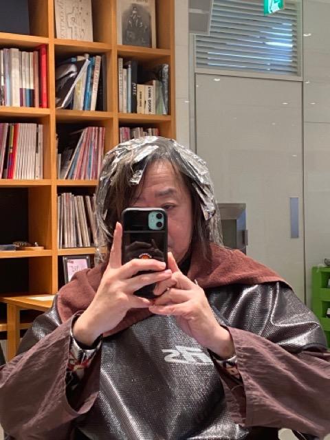美容室アシック 伊勢崎 美容室 美容師 ブログ 髪質改善 縮毛矯正 トリートメント 求人 有賀聡  Bish