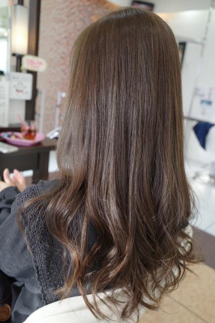 美容室アシック 伊勢崎 美容室 美容師 ブログ 髪質改善 縮毛矯正 トリートメント 求人 有賀聡  春色