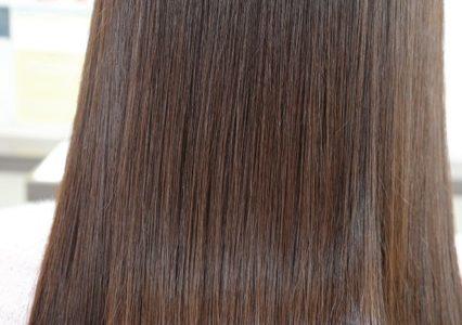 伊勢崎 美容室アシック 美容師 有賀聡 縮毛矯正 トリートメント 髪質改善 求人 口コミ