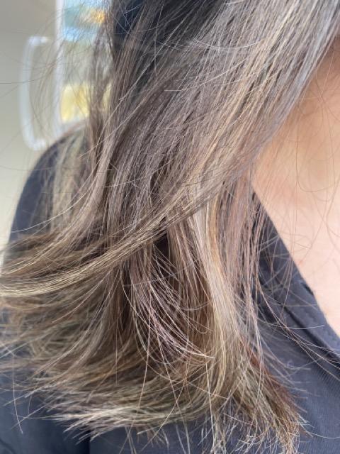 群馬県 伊勢崎市 髪質改善 美容室アシック 美容師 有賀聡  縮毛矯正 トリートメント 成人式 後撮り